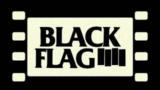 Black Flag - Beat My Head Against The Wall (8 bit)