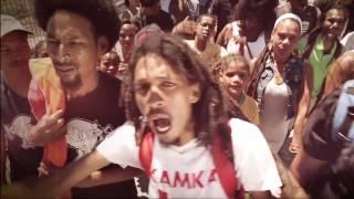 Niko10Long Ft. EngelStof - Kamka  (Official Music Video)