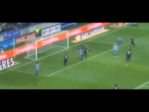Silvestre Varela [FC Porto] - Skills, Assists and Goals 2010/2011 HD