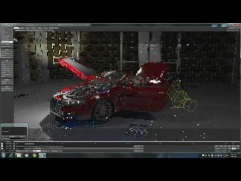 NewTek LightWave 10 Virtual Cinematography