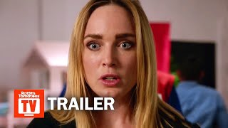 DC's Legends of Tomorrow S04E12 Trailer | The Eggplant The Witch & The Wardrobe | Rotten Tomatoes TV