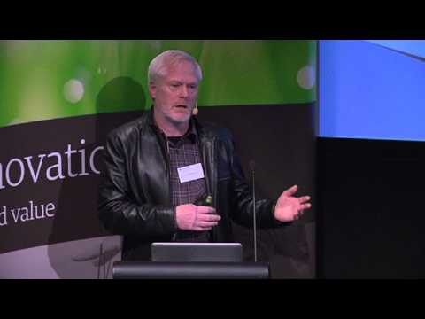 The Elastic Enterprise, Partnership Innovation and global ecosystems - Haydn Shaugnessy