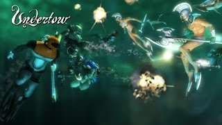 Undertow: The Making of an XBLA Classic