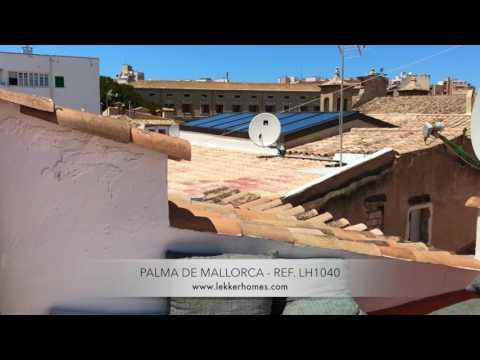 For Sale 3 Apartments in Palma de Mallorca