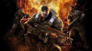 Короткий тизер Gears of War: Ultimate Edition
