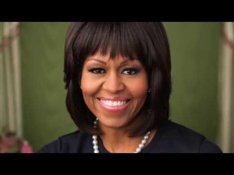 Michelle Obama for David Ige