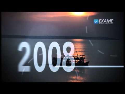 10 Anos Exame Auditores