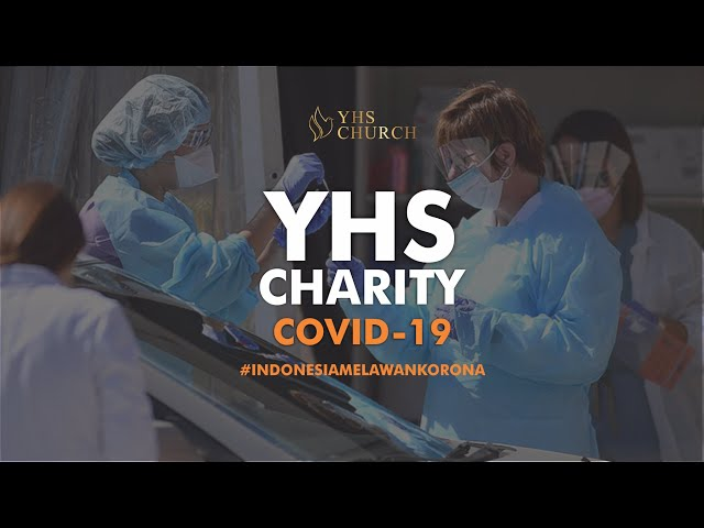 Yhs Charity Against COVID-19