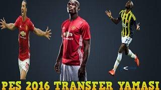 extreme 16  ( 2016-2017 )  sezon transferi