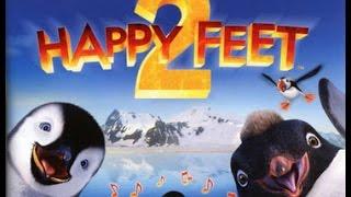 Makki Stellt vor # Happy Feet 2 (Xbox 360)