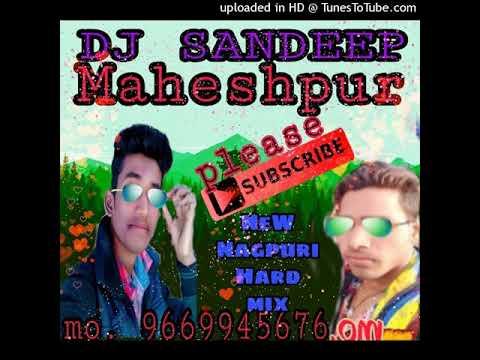 New Nagpuri Dj Song 2019// PA LIYA HAI PYAR TERA ,new Hard Mix By Djsandeepmaheshpur