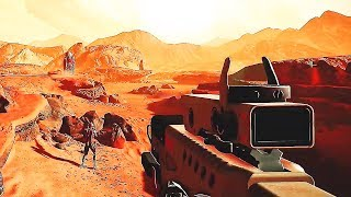 """WARFACE """"Mars"""" Gameplay Trailer (2019) PS4 / Xbox One / PC"""