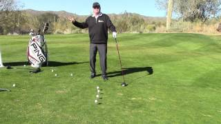 The Magic Move in the Down Swing with Driver - JohnDahlGolf.com