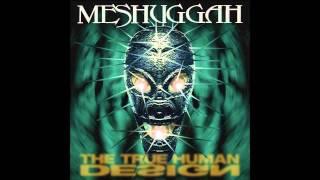 Meshuggah - Future Breed Machine (lyrics)