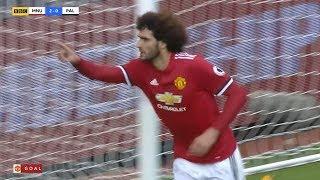 Tin Thể Thao 24h Hôm Nay (7h - 3/2): Man Utd Có Nguy Cơ Mất Fellaini Dài Hạn Vì Chấn Thương