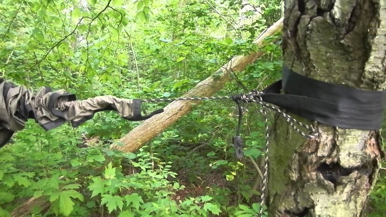 camping right on the appalachian trail  w  hennessy hammock demonstration    5 21 13 camping right on the appalachian trail  w  hennessy hammock      rh   youtube