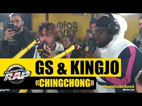 GS & KINGJO \