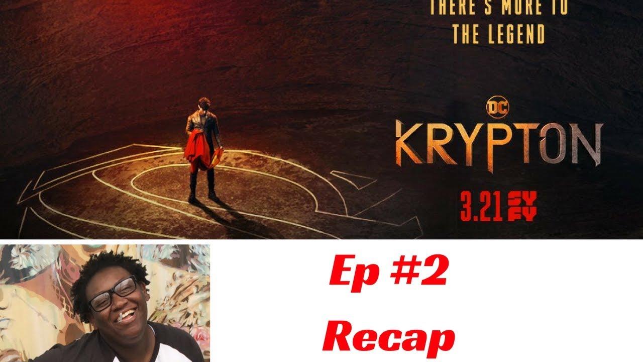 Download Krypton Season 1 Episode 2 Review Recap