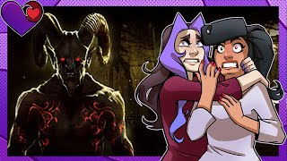 CRYPTID HUNTING IS SO NOM!  The Goatman - Monster Hunting Horror Game  Full Game  ENDING
