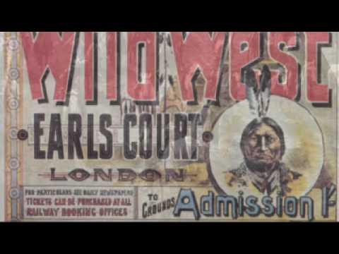 Cowboys, Indian, Europeans: Trailer