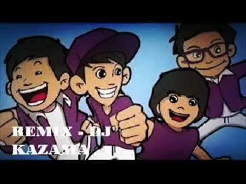 Coboy Jr - Eeaa ( REMIX ) Dj Kazama