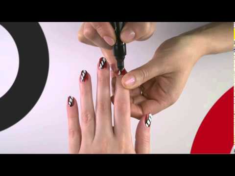 I didnt do it nail art tutorial official disney channel uk hd i didnt do it nail art tutorial official disney channel uk hd youtube prinsesfo Images