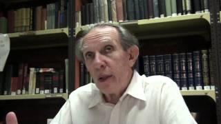 01. Pensamientos sobre el judaísmo. La Torá
