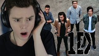 NEVER Listened to ONE DIRECTION - Reaction thumbnail