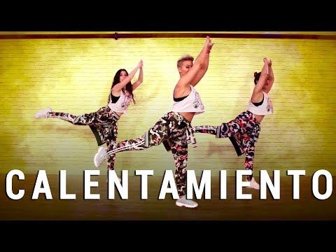 CALENTAMIENTO - Warm Up