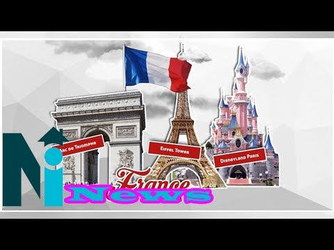 France visa application in Nigeria: form, tracking, requirements