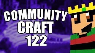 hij gaat 202x Dood!? CommunityCraft #122