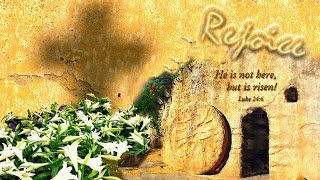 Bethel Reformed Church, Sermon John 20:1-18Christ the Lord is Risen