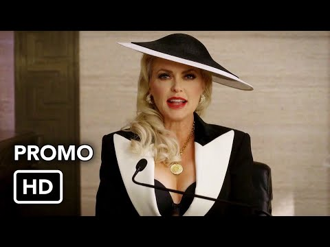 Dynasty 3x09 Promo (HD) Season 3 Episode 9 Promo