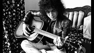 Watch Marc Bolan Dove video