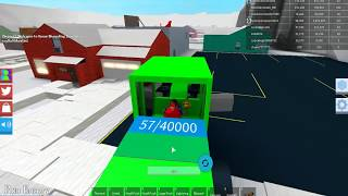 GRADER,THERMAL SUIT, PETS SHOWCASE [ROBLOX]