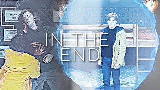 DARK | In the end