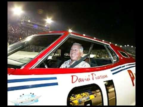 David Pearson Tribute