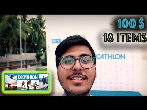DECATHLON | BEST SPORTING SHOP IN HYDERABAD
