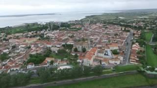 Ile d'Oléron Le Chateau