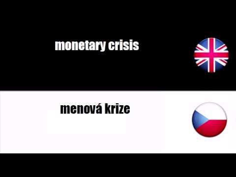ENGLISH CZECH   energy crisis