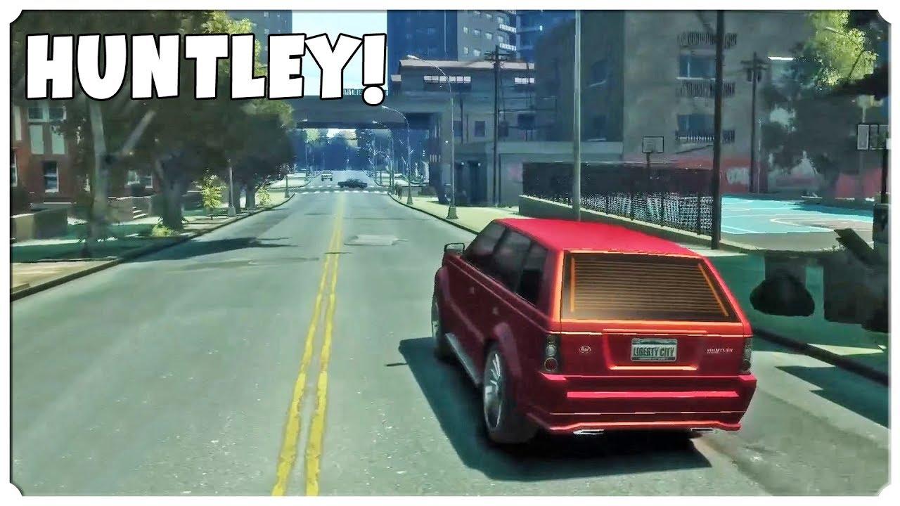 W OCZEKIWANIU NA GTA 6 | GRAND THEFT AUTO 4 #3