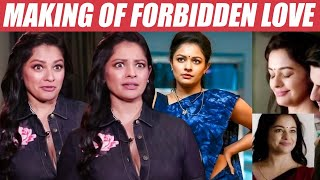 Pooja Kumar Opens Up on her Love Story & Forbidden Love Scenes