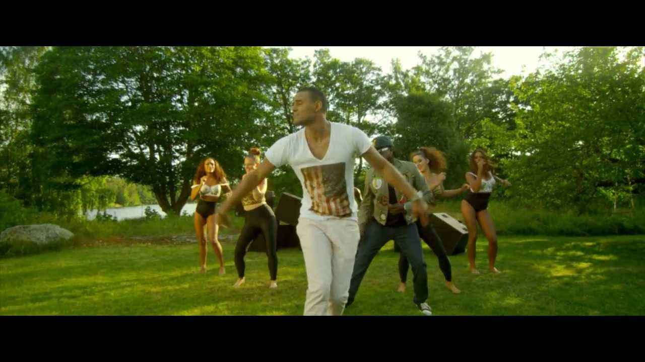 mp3 mohombi ft werrason