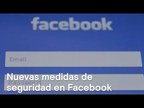 Facebook anuncia nuevas medidas de seguridad - Despierta con Loret