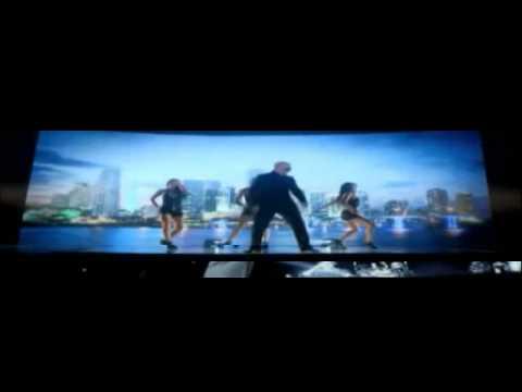 Download Pitbull   International Love ft Chris Brown Music Video