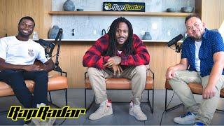 Rap Radar: SiR