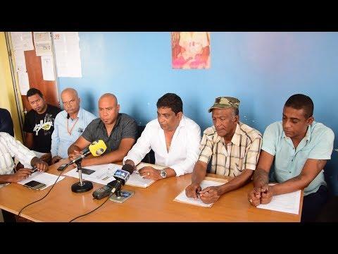 Affaire Soodhun: Un syndicat du port s'interroge sur les motivations de Duval