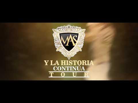 Y la Historia Continúa TOUR - Mexicali 2019