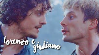 Lorenzo & Giuliano || I Medici 3 [3x01] ENG SUB