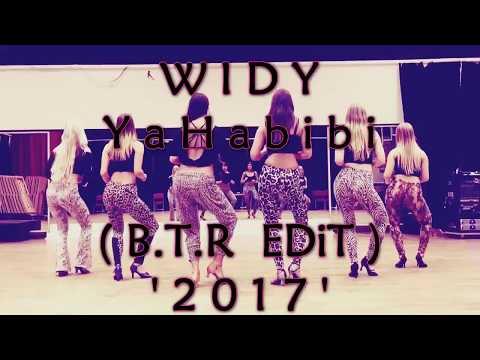 WIDY   -   Yahabibi  💛 (B.T.R EDiT) 2017